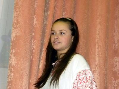 Гала-концерт Вдохновение. Школа №2036-8