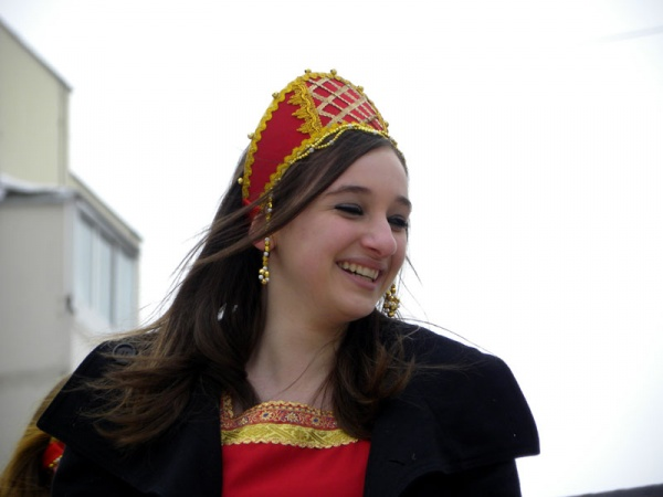 Масленица 2010-4