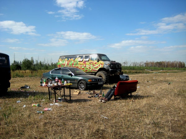 Carparty 2011