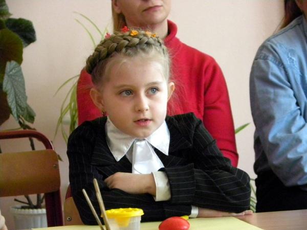День открытых дверей в школе №1022-1
