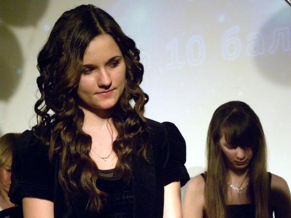 Ученик года 2011-7