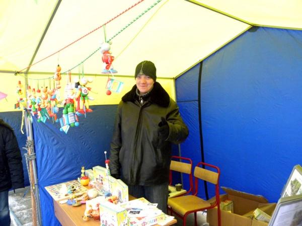 Масленица 2010-5
