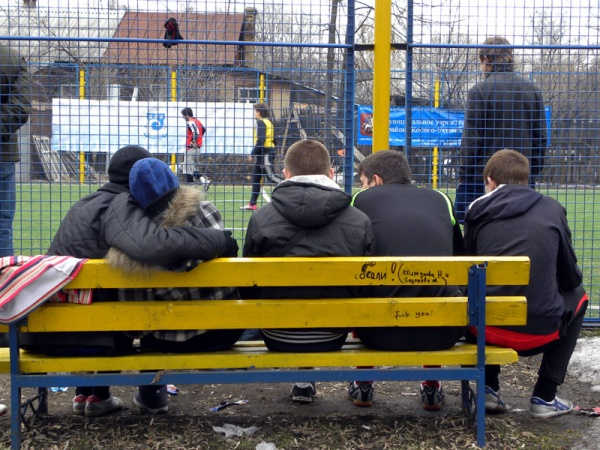 Открытый турнир по мини футболу в Косино-1