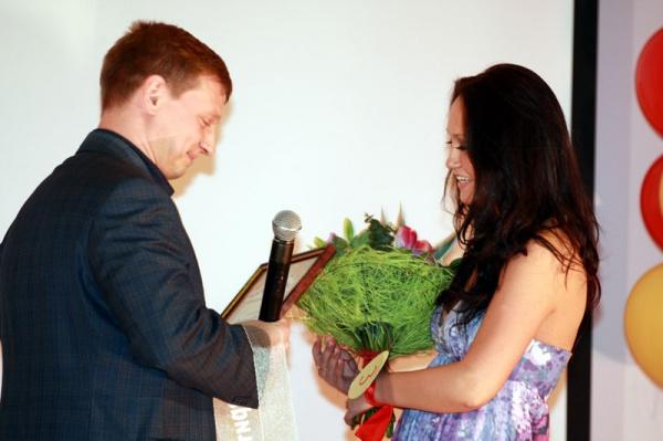 Финал конкурса Мисс района Косино-Ухтомский 2010-14