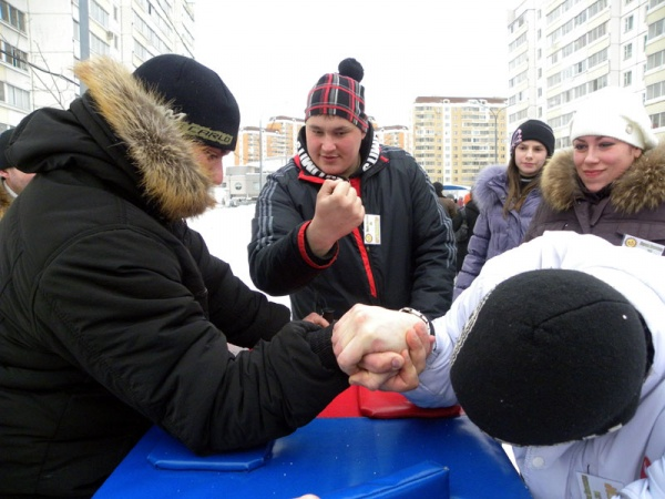 Широкая Масленица 2011-1