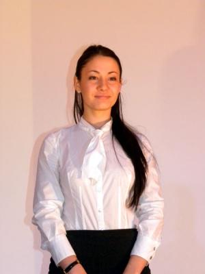 Конкурс Мисс района Косино-Ухтомский 2010-5