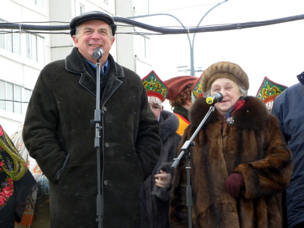 Масленица 2010-2