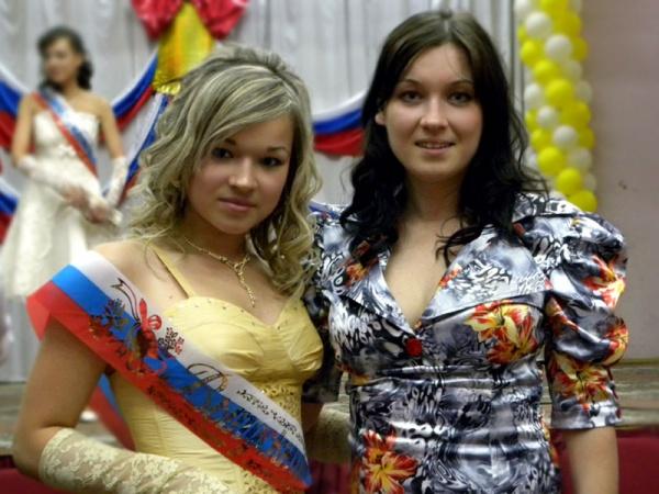 Выпускной 2010-7