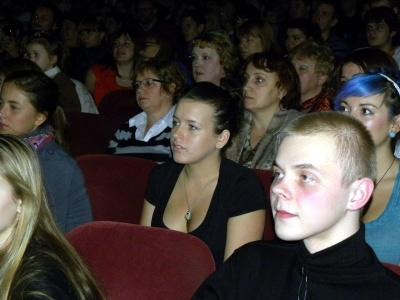 МИСС ВАО 2009-10