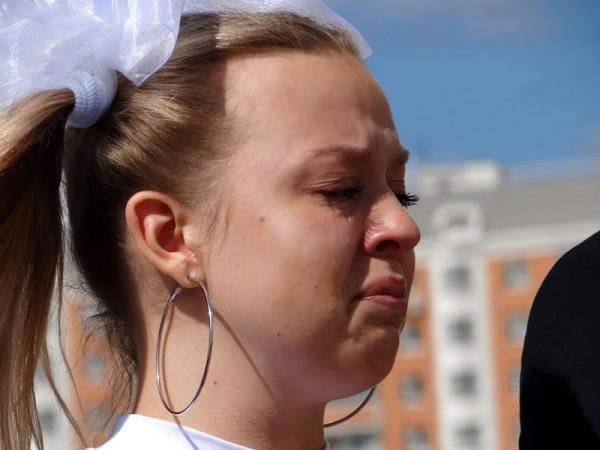 Последние звонки в районе Косино-Ухтомский-4