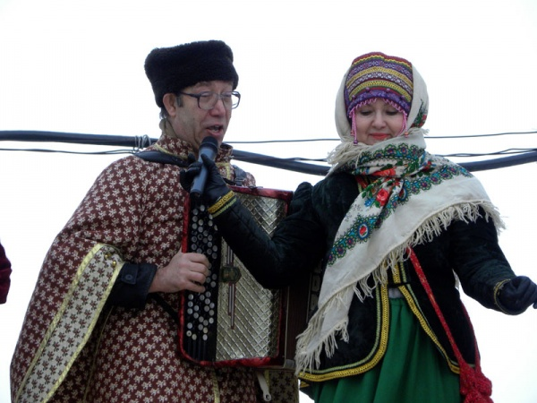 Масленица 2010-1