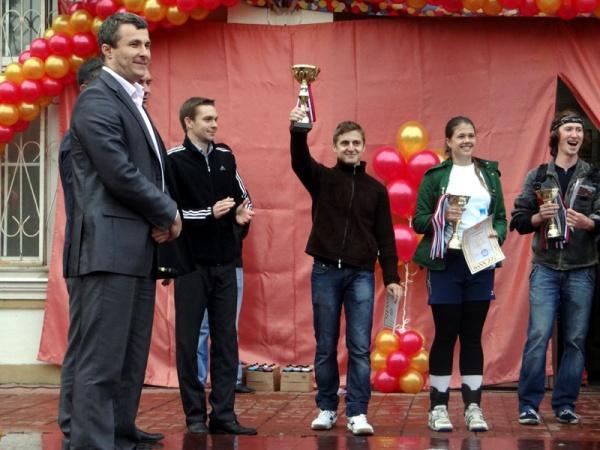 День города Москвы в районе Косино-Ухтомский 2012-9