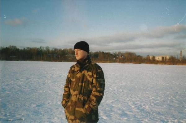Святое озеро 2006 год