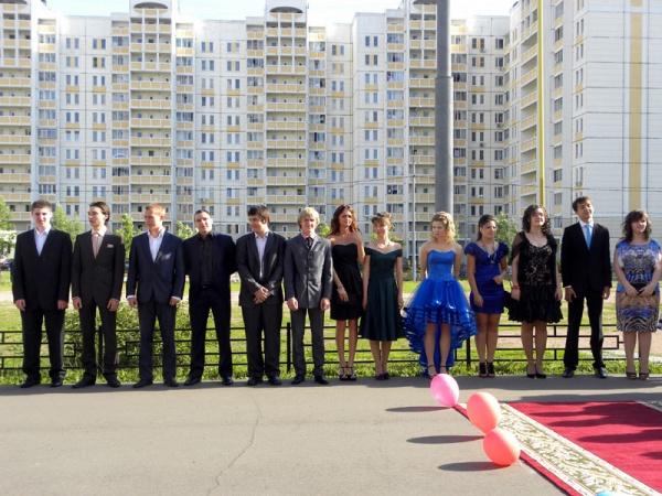 Выпускной 2011-4