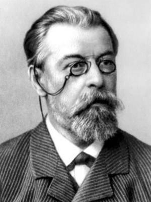 Владимир Петрович Сербский. Авторитетный врач психиатр!