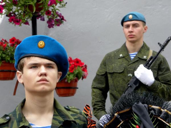 День Победы в районе Косино-Ухтомский 2011-0