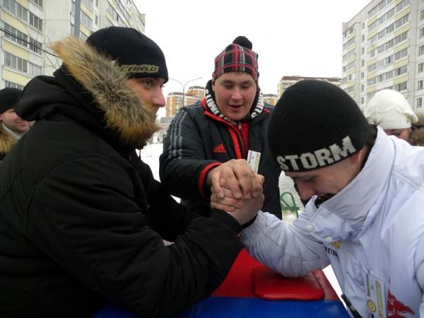 Широкая Масленица 2011-2