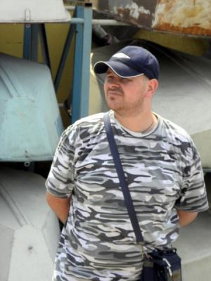 22-ой спуск ботика Петра первого. 2011 год.-4