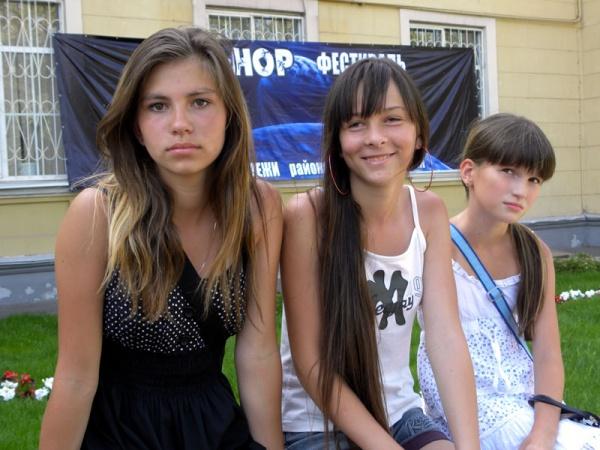 День молодежи 2010. Хип-хоп фестиваль.-5