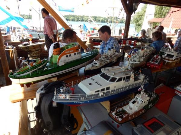 День ВМФ (Нептуна) в Косино 2015 год-17