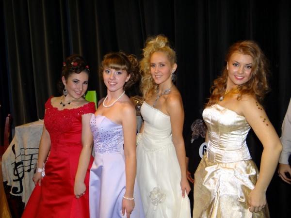 Конкурс Мисс района Косино-Ухтомский 2012-6