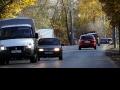 Осень на Большой Косинской 2013
