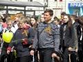 День Победы в районе Косино-Ухтомский 2011-2