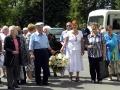 День памяти и скорби в Косино