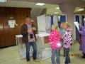 18 сентября 2016 года. Выборы в Косино.