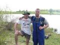 Ностальгия по весенней  рыбалке