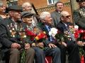 65-летие Великой Победы в районе Косино-Ухтомский-8
