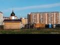 Храм на Святоозерской