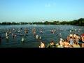 Белое озеро. Пляжники 2015.-3