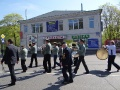 День Победы в районе Косино-Ухтомский. 2012 год.-19
