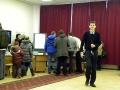 На избирательном участке в школе №1602