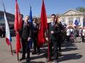 День Победы в районе Косино-Ухтомский. 2012 год.-3