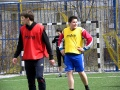 Открытый турнир по мини футболу-2