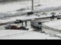 Авария на Б.Косинской 12.03.10