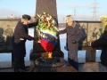 Открытие памятника Защитникам Отечества 2014 год-15