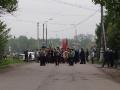 День Победы в районе Косино-Ухтомский. 2012 год.-17