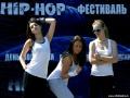 Хип-Хоп фестиваль в Косино
