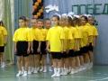 Спортивный праздник 2010 в школе №1022-7