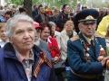 День Победы в районе Косино-Ухтомский. 2012 год.-11