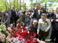 День Победы в районе Косино-Ухтомский 2011-1