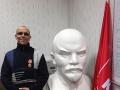 Награждение орденом к 100 лет Комсомола