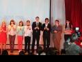 """Конкурс """"Лучший ученик года"""" в районе Косино-Ухтомский. 2013"""