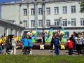 """Группа """"Мечтать"""" дала первый и последний концерт в старой косинской школе"""