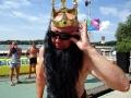 День Нептуна (ВМФ) в Косинском морском клубе 2012-7