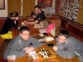 Элитный клуб ГО в Косинском морском клубе. 2009 год.