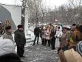 На митинге, посвященном 70-летию битвы под Сталинградом